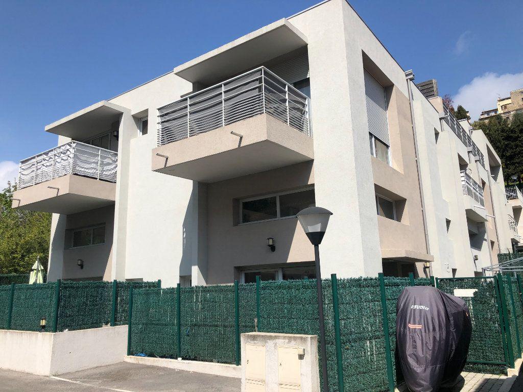 Appartement à vendre 3 62.81m2 à Cagnes-sur-Mer vignette-1