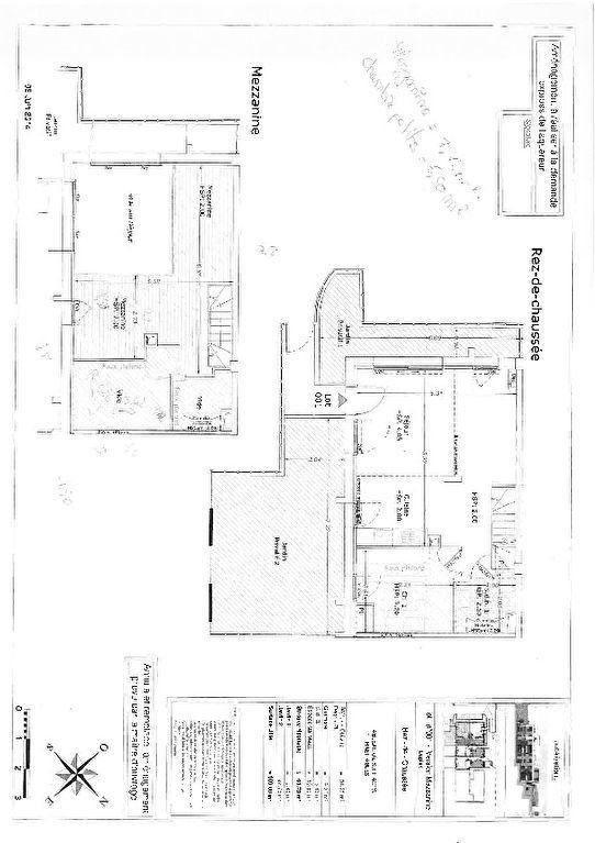 Appartement à vendre 3 62.81m2 à Cagnes-sur-Mer vignette-10