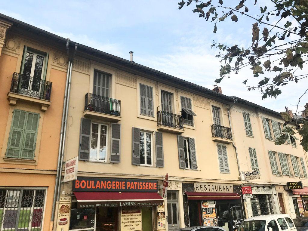 Appartement à vendre 1 24.38m2 à Nice vignette-1