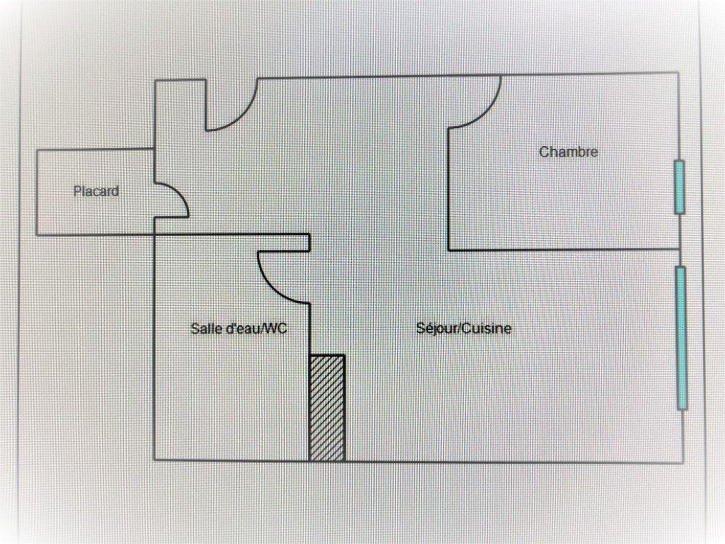 Appartement à vendre 2 37.05m2 à Cagnes-sur-Mer vignette-5