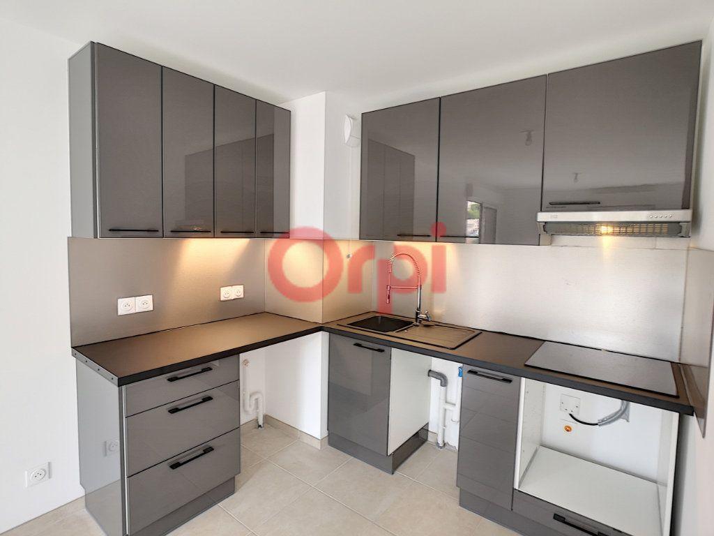 Appartement à louer 2 42.1m2 à Villeneuve-Loubet vignette-6