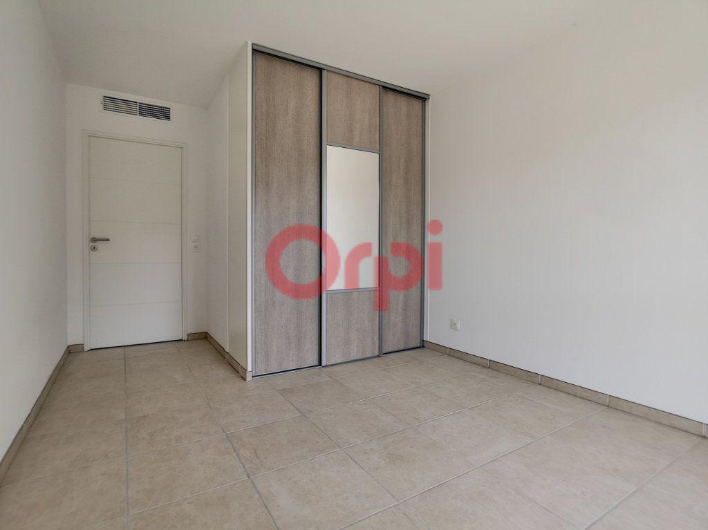 Appartement à louer 2 42.1m2 à Villeneuve-Loubet vignette-7