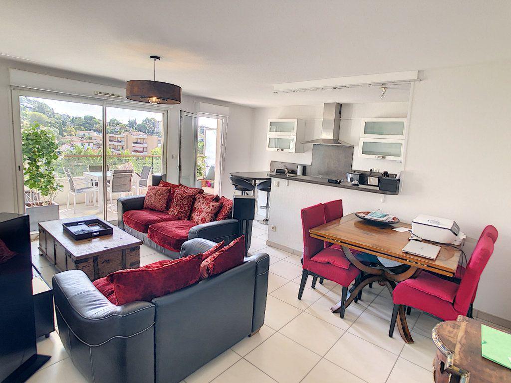Appartement à vendre 3 65.12m2 à Cagnes-sur-Mer vignette-4