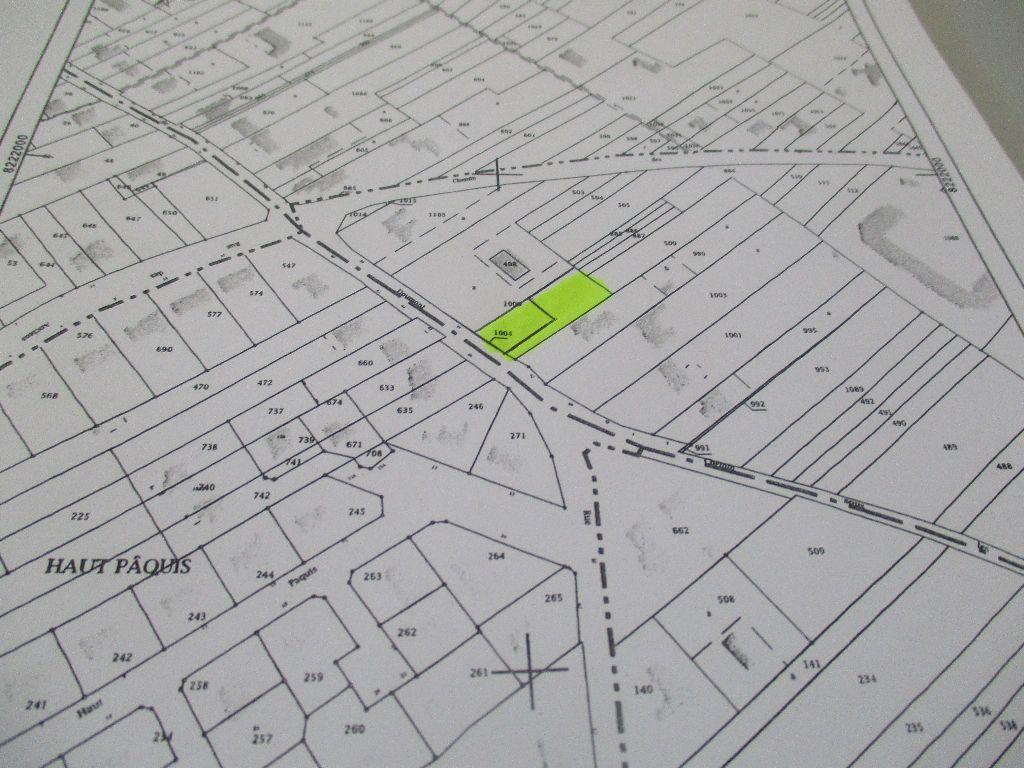 Terrain à vendre 0 420m2 à Belleville-sur-Meuse vignette-1