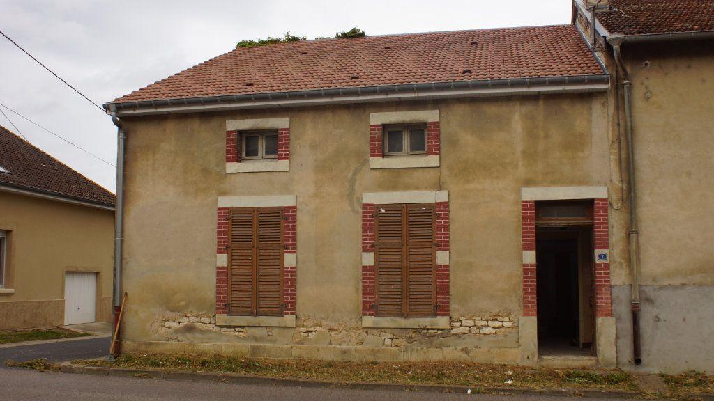 Maison à vendre 4 70m2 à Rouvrois-sur-Meuse vignette-1