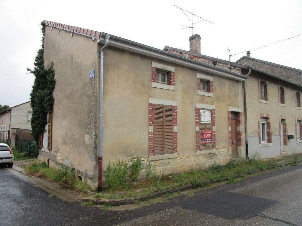 Maison à vendre 4 70m2 à Rouvrois-sur-Meuse vignette-2
