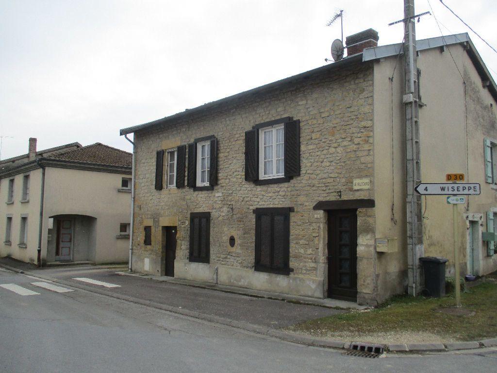 Maison à vendre 4 90m2 à Laneuville-sur-Meuse vignette-2