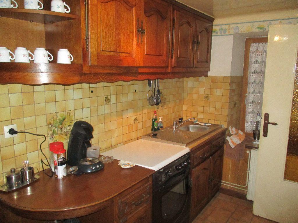Maison à vendre 4 90m2 à Laneuville-sur-Meuse vignette-6