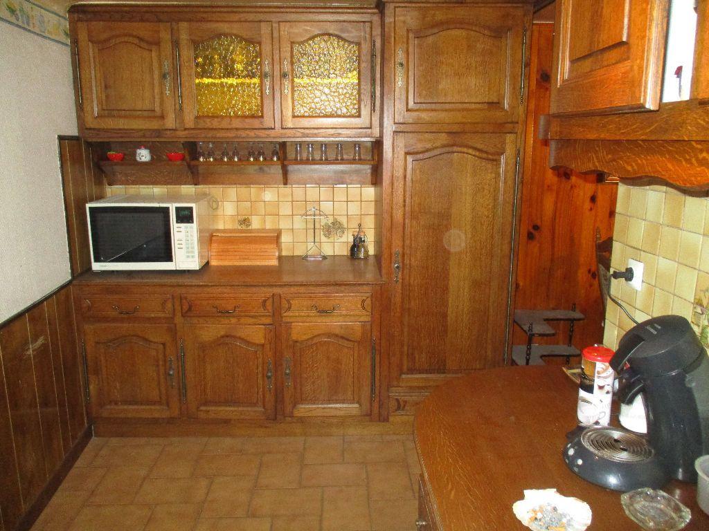 Maison à vendre 4 90m2 à Laneuville-sur-Meuse vignette-9