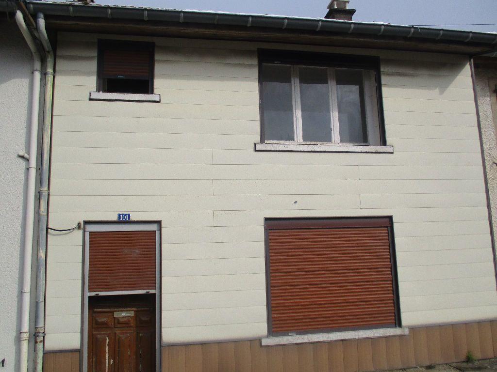Maison à vendre 4 80m2 à Sivry-sur-Meuse vignette-1