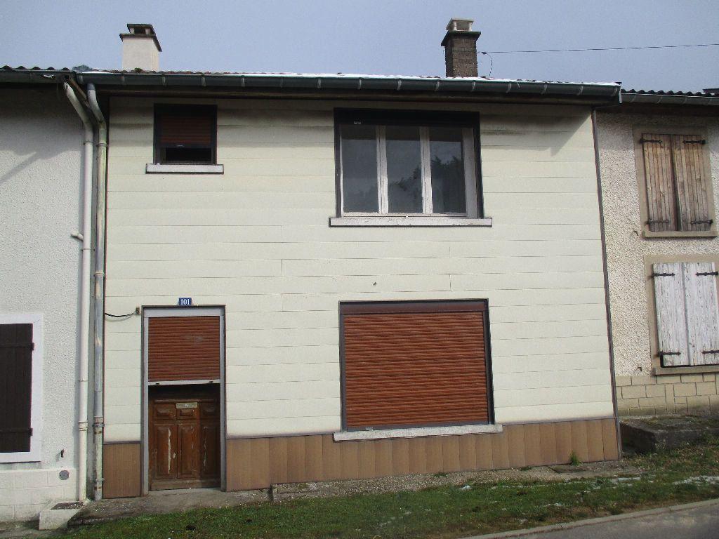 Maison à vendre 4 80m2 à Sivry-sur-Meuse vignette-2