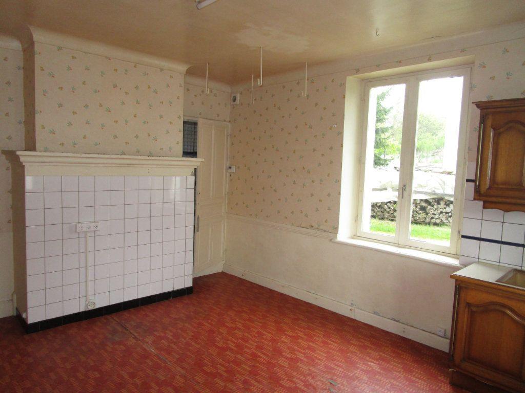 Maison à vendre 5 162m2 à Dannevoux vignette-7