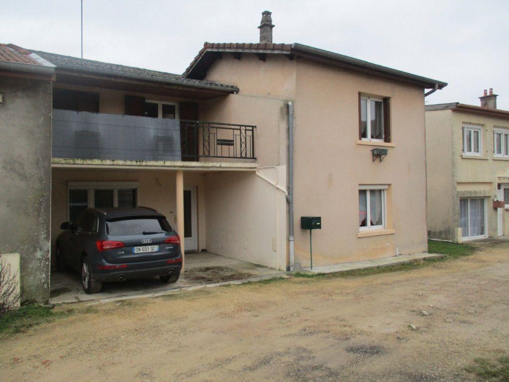 Maison à vendre 5 140m2 à Fromeréville-les-Vallons vignette-1