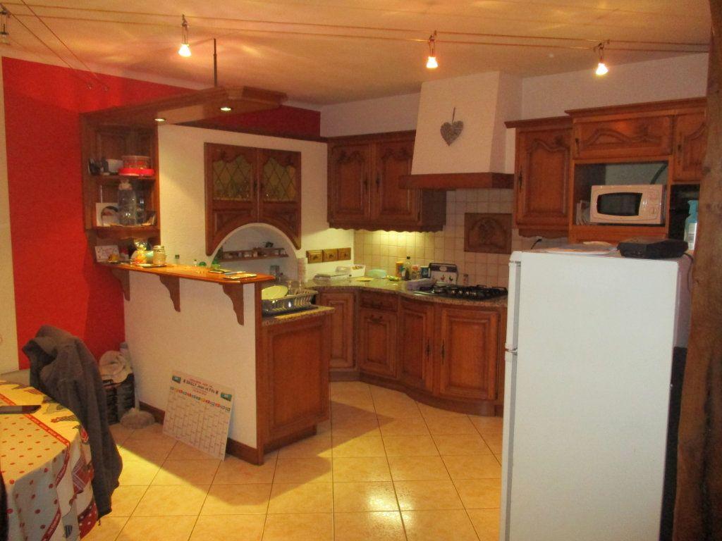 Maison à vendre 5 140m2 à Fromeréville-les-Vallons vignette-2