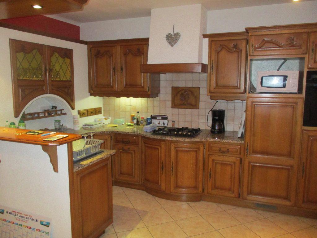 Maison à vendre 5 140m2 à Fromeréville-les-Vallons vignette-3
