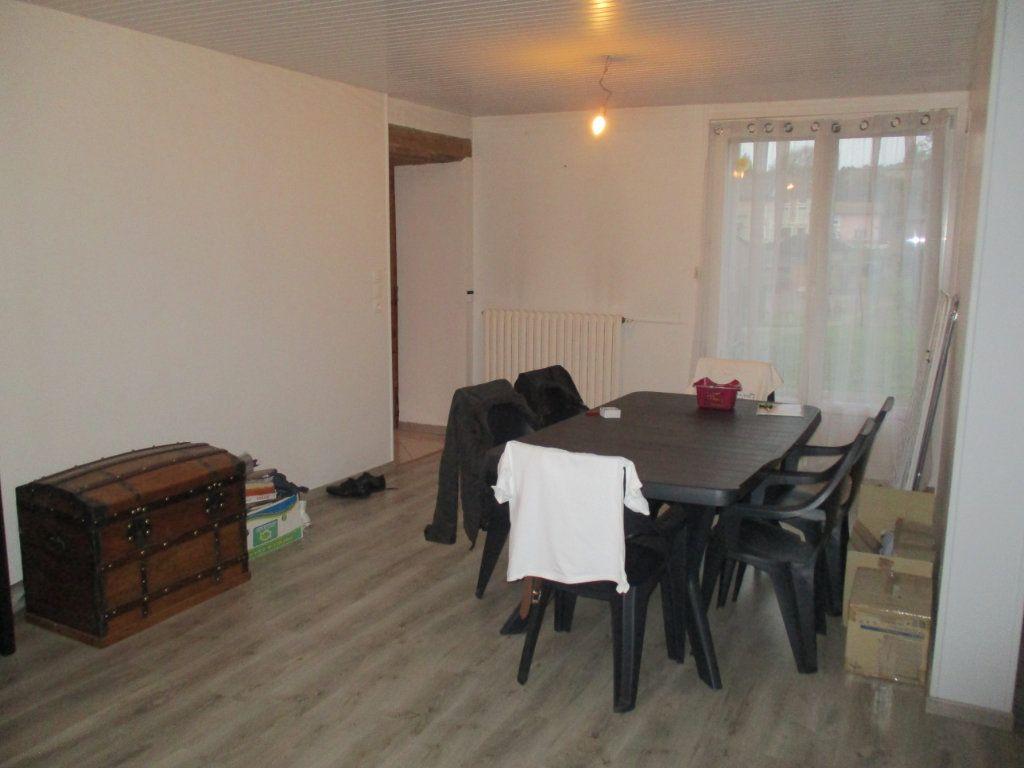 Maison à vendre 5 140m2 à Fromeréville-les-Vallons vignette-5