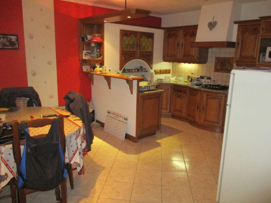 Maison à vendre 5 140m2 à Fromeréville-les-Vallons vignette-7