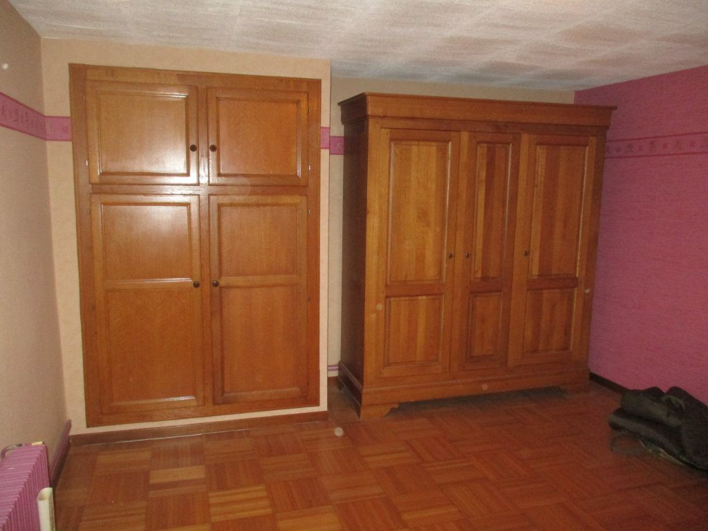 Maison à vendre 5 140m2 à Fromeréville-les-Vallons vignette-9