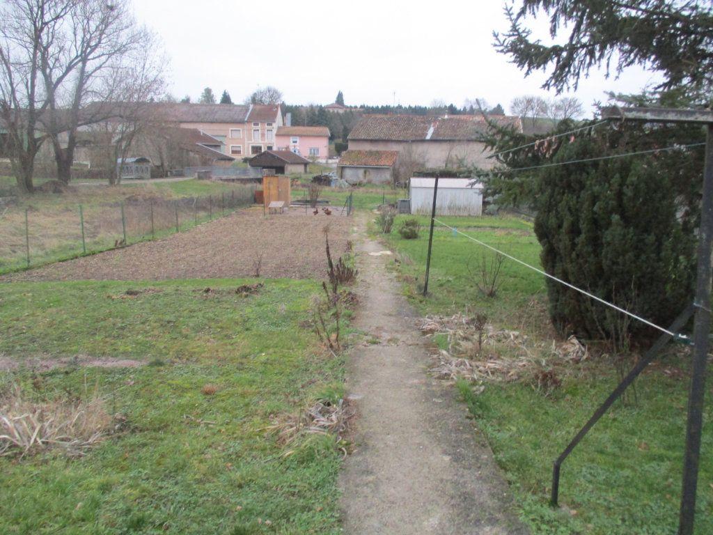 Maison à vendre 5 140m2 à Fromeréville-les-Vallons vignette-14