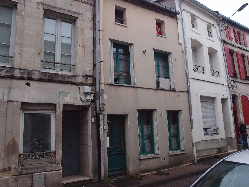 Immeuble à vendre 0 0m2 à Verdun vignette-1