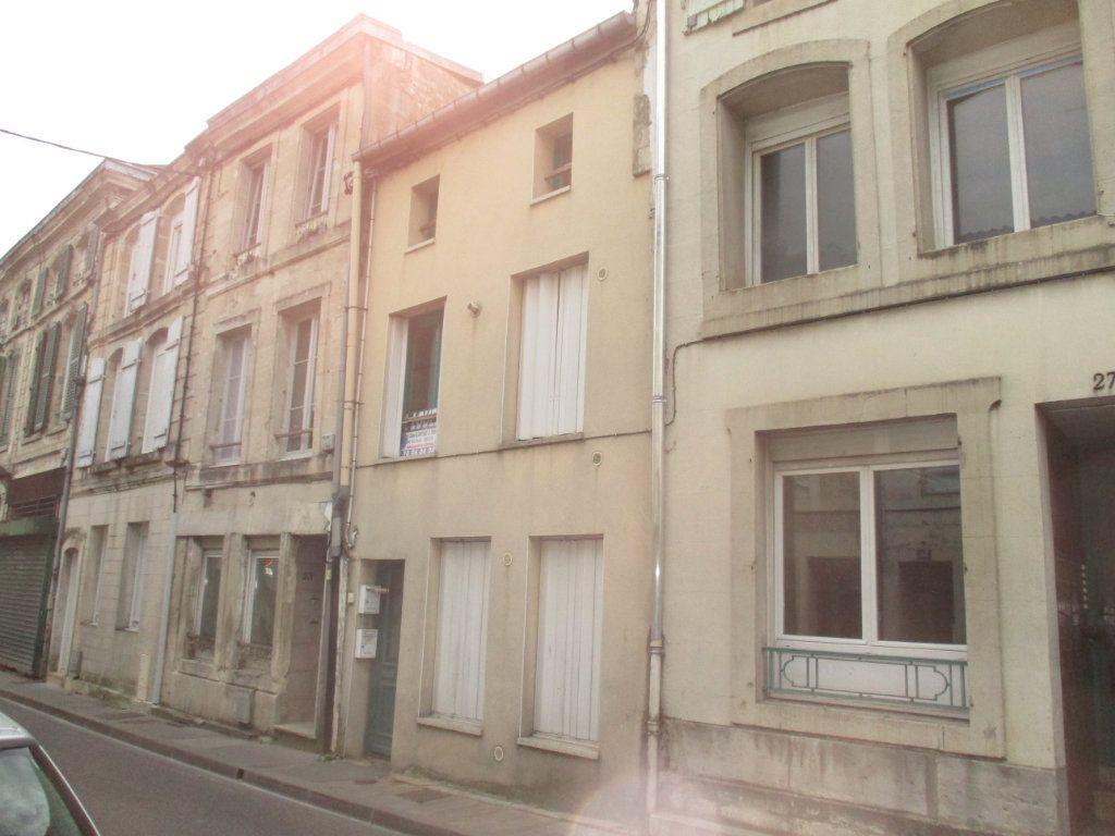 Immeuble à vendre 0 0m2 à Verdun vignette-2