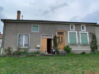 Maison à vendre 5 200m2 à Autrécourt-sur-Aire vignette-1
