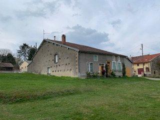Maison à vendre 5 200m2 à Autrécourt-sur-Aire vignette-2