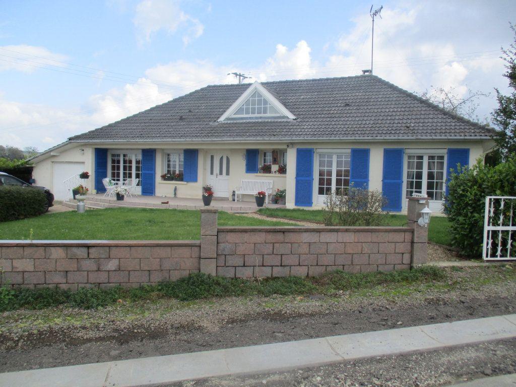 Maison à vendre 7 154m2 à Forges-sur-Meuse vignette-1