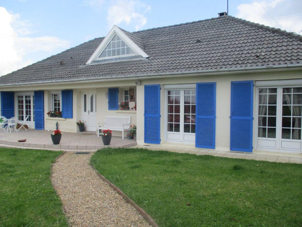 Maison à vendre 7 154m2 à Forges-sur-Meuse vignette-2