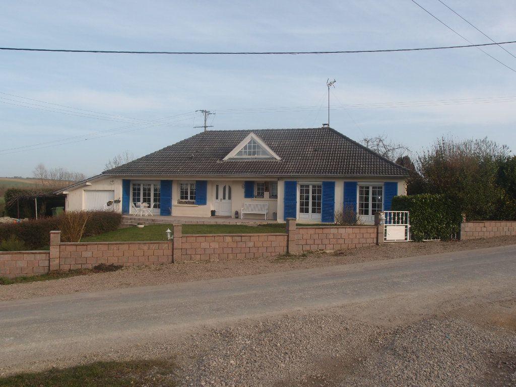 Maison à vendre 7 154m2 à Forges-sur-Meuse vignette-5