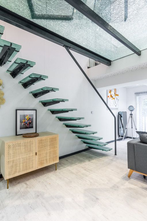 Appartement à louer 2 60.9m2 à Nancy vignette-12
