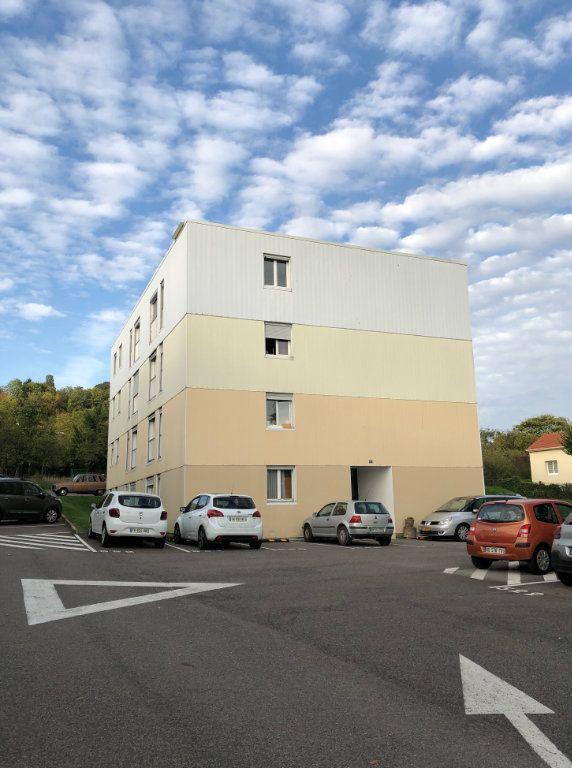Appartement à vendre 1 33m2 à Laxou vignette-1