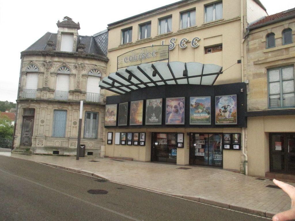 Immeuble à vendre 0 75m2 à Francières vignette-1