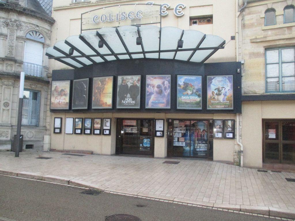 Immeuble à vendre 0 75m2 à Francières vignette-2