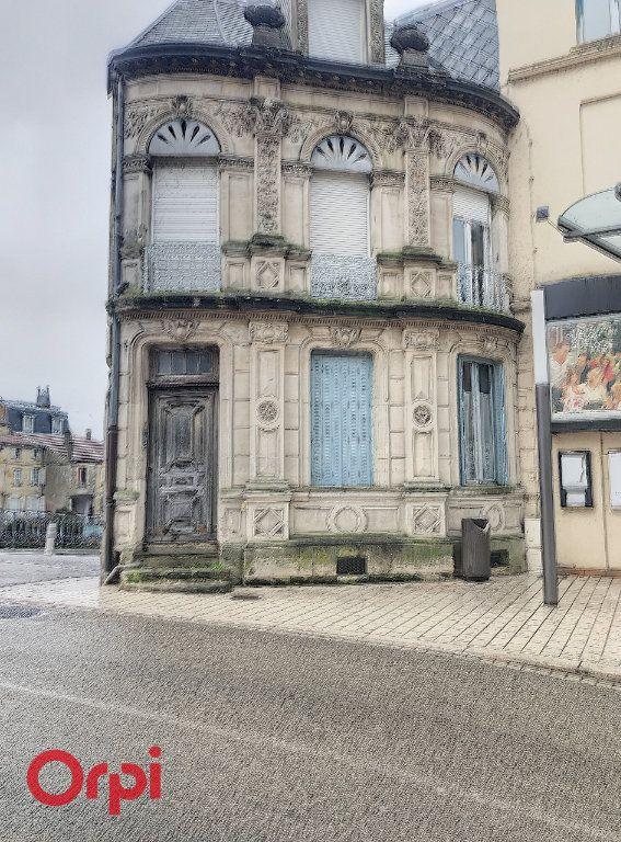 Immeuble à vendre 0 0m2 à Bar-le-Duc vignette-1