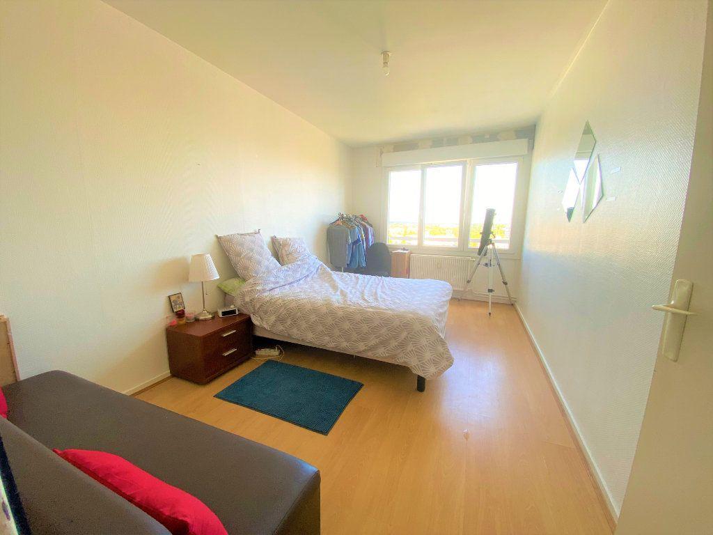 Appartement à vendre 3 62.38m2 à Metz vignette-1