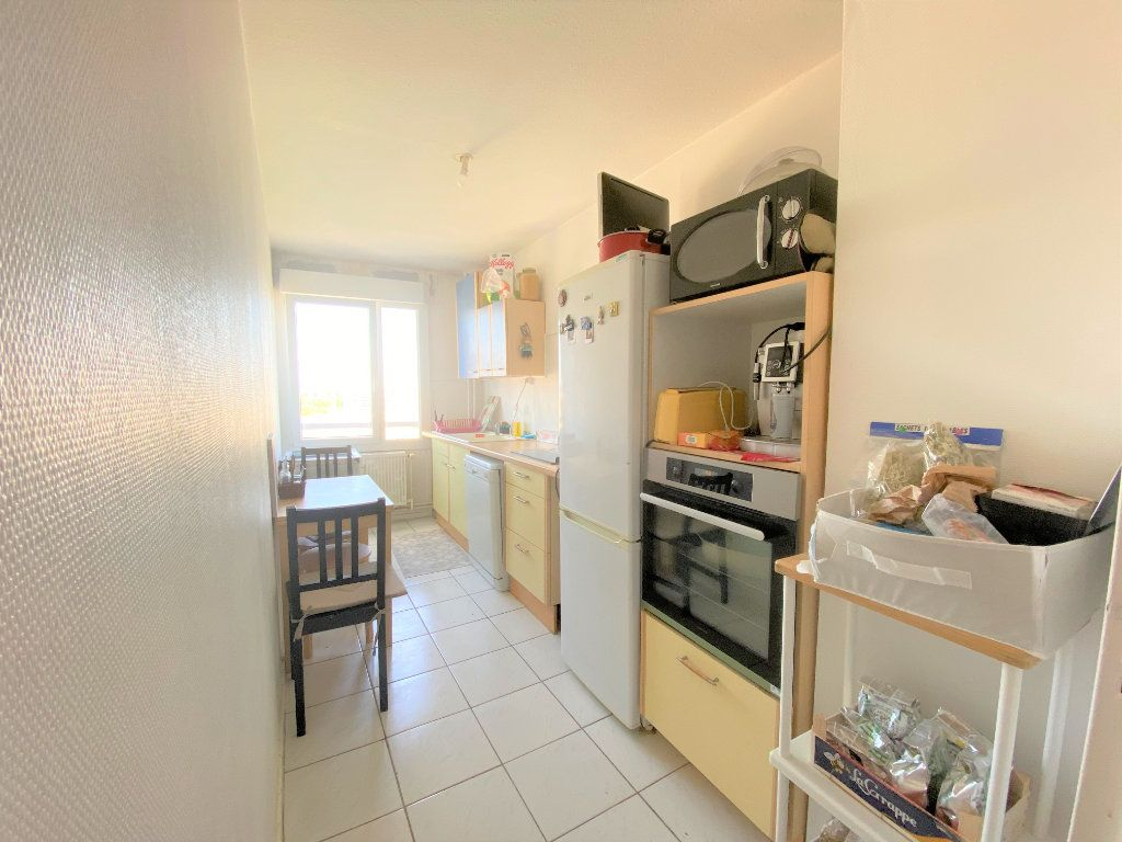 Appartement à vendre 3 62.38m2 à Metz vignette-3