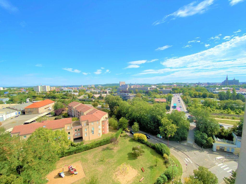 Appartement à vendre 3 62.38m2 à Metz vignette-4