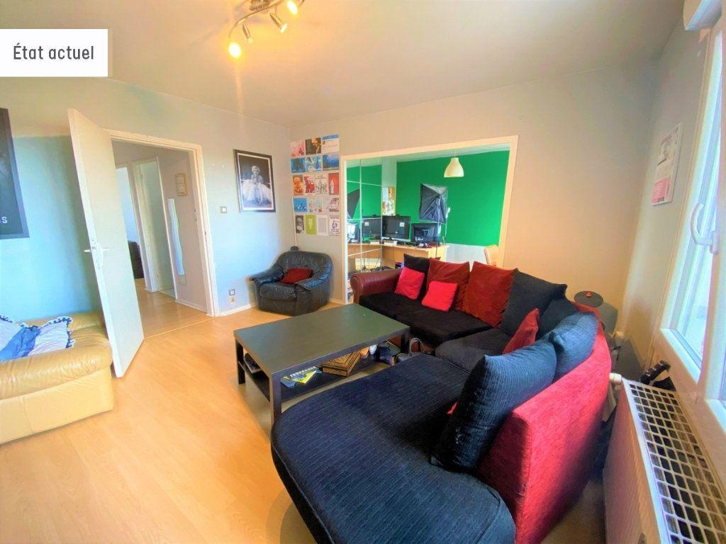 Appartement à vendre 3 62.38m2 à Metz vignette-5