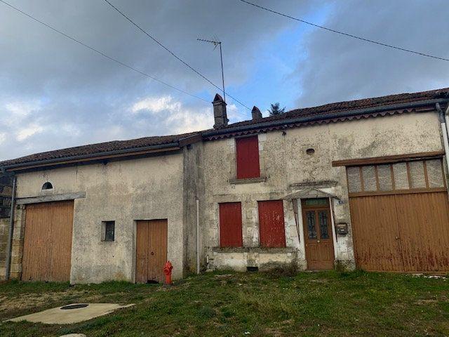 Maison à vendre 5 120m2 à Rarécourt vignette-1