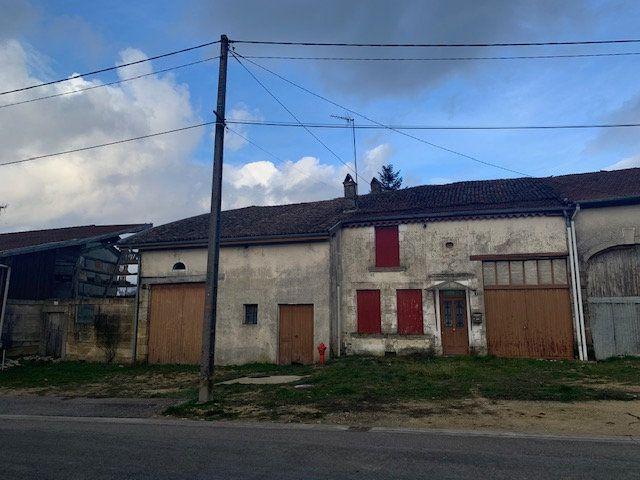 Maison à vendre 5 120m2 à Rarécourt vignette-3
