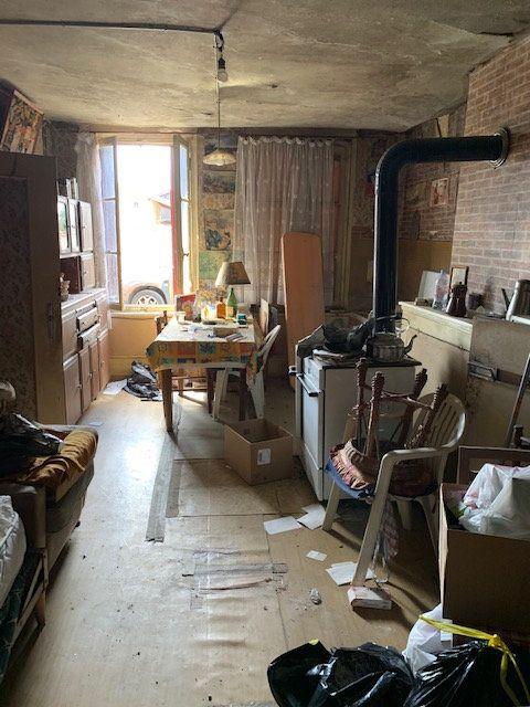 Maison à vendre 5 120m2 à Rarécourt vignette-4