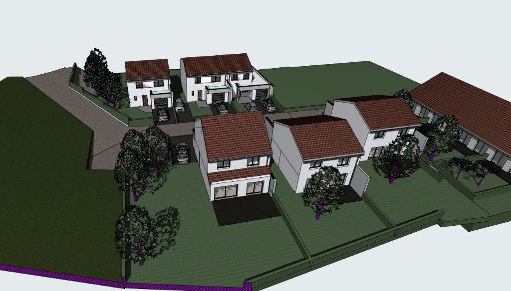 Maison à vendre 5 98m2 à Messein vignette-1