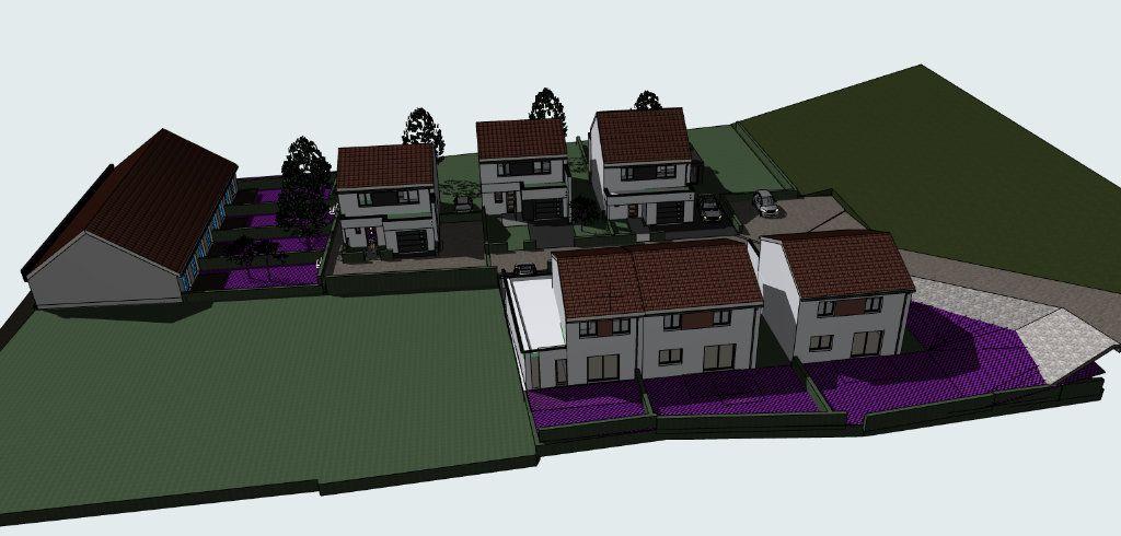 Maison à vendre 5 98m2 à Messein vignette-2