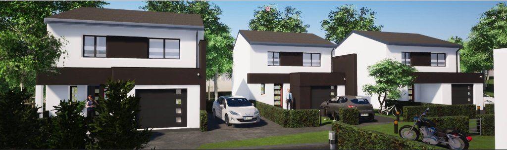 Maison à vendre 5 98m2 à Messein vignette-5