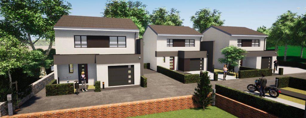 Maison à vendre 4 98m2 à Messein vignette-6
