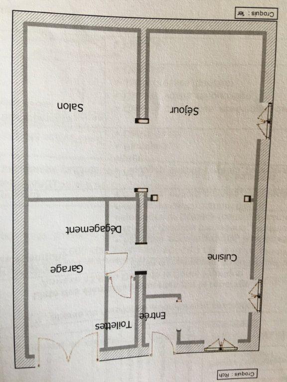 Maison à vendre 5 113m2 à Dugny-sur-Meuse vignette-14