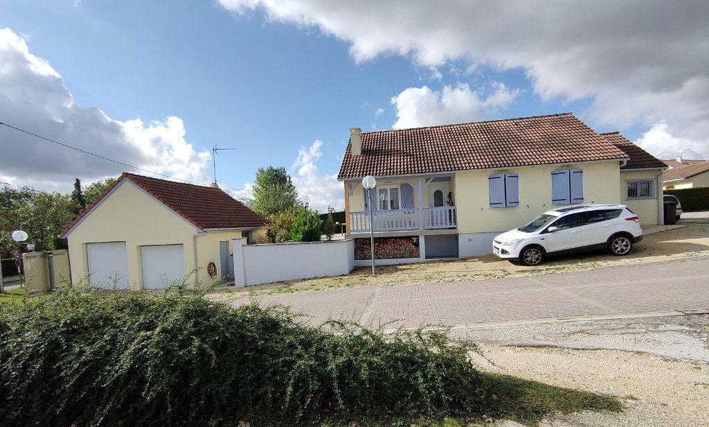 Maison à vendre 5 92m2 à Belrupt-en-Verdunois vignette-1