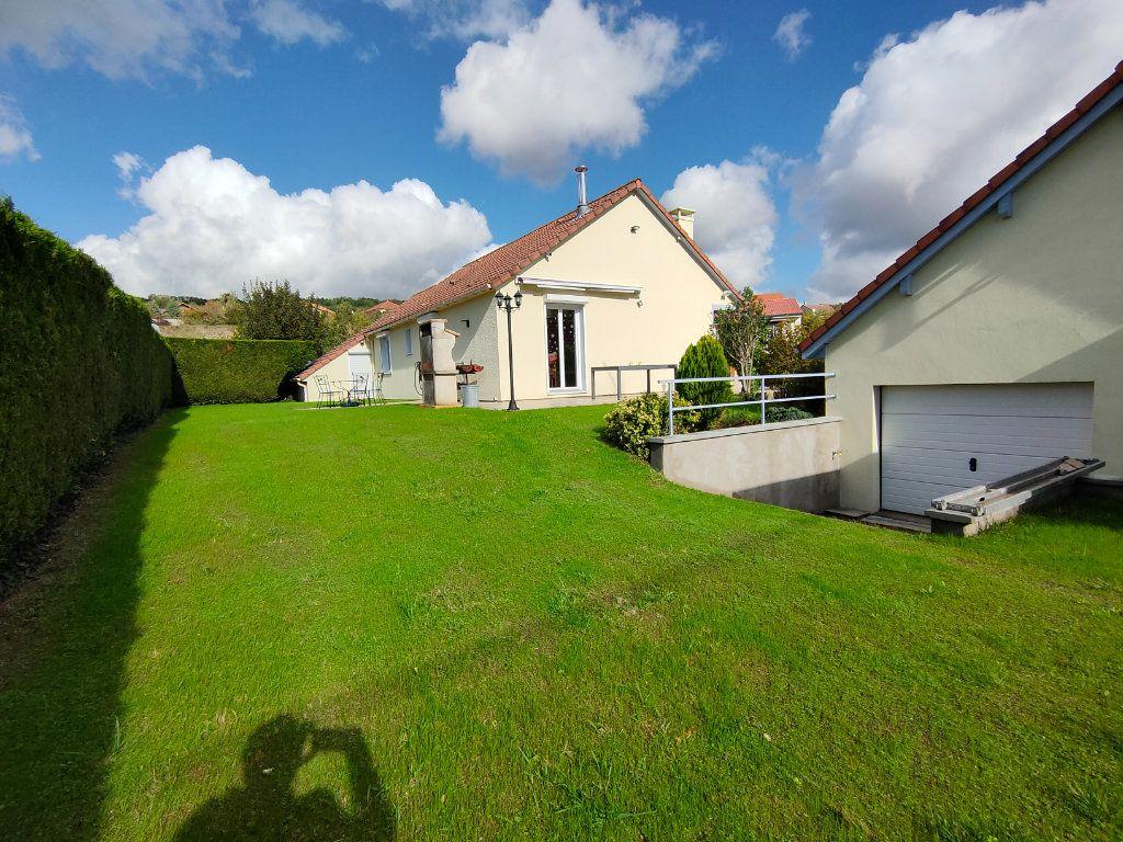 Maison à vendre 5 92m2 à Belrupt-en-Verdunois vignette-3