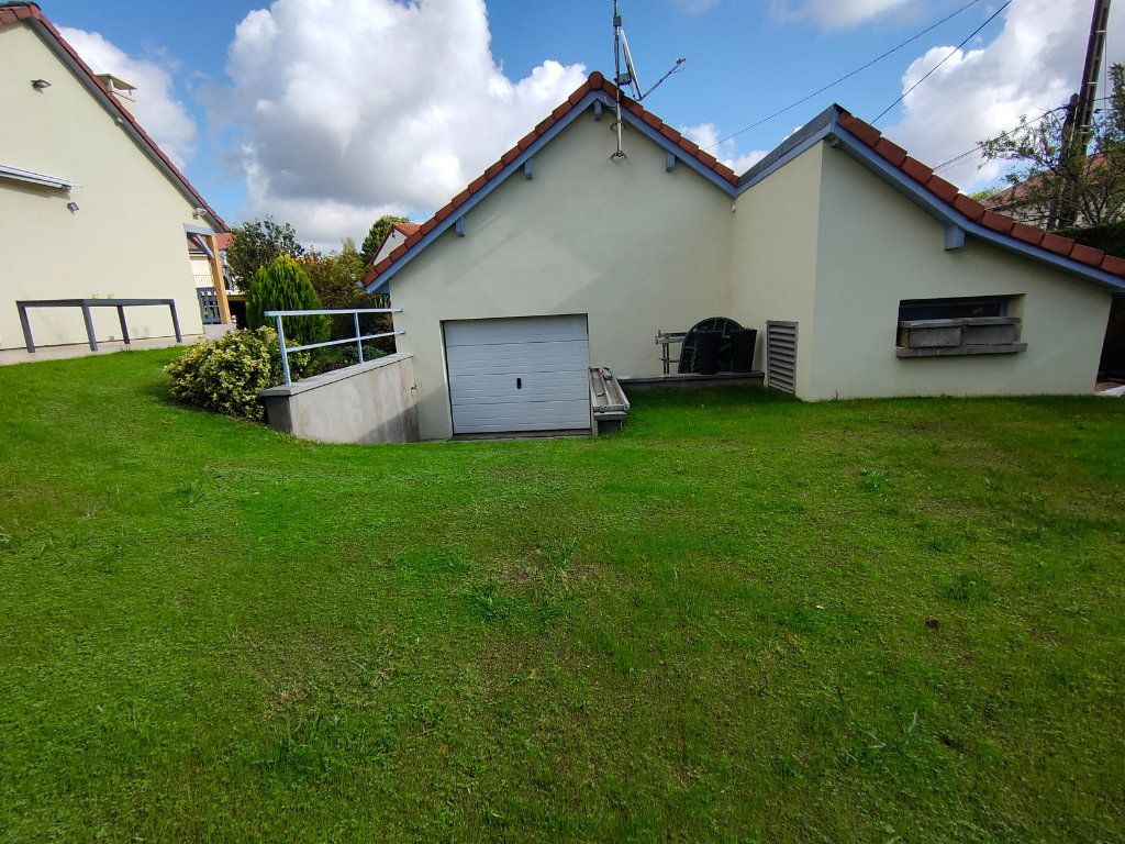 Maison à vendre 5 92m2 à Belrupt-en-Verdunois vignette-4